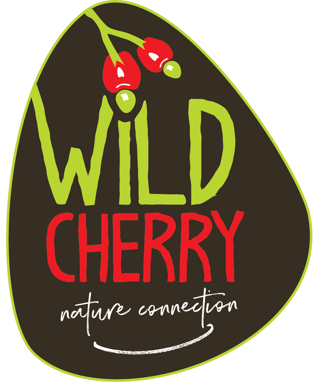 Wild Cherry Nature Connection